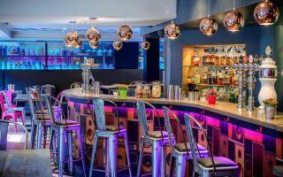 Как открыть бар: пошаговая инструкция