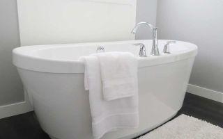 Свой бизнес: открытие мастерской по реставрации ванн