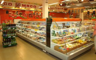 Свой бизнес: открываем продуктовый магазин