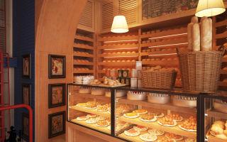 Свой бизнес: открываем булочную-кондитерскую
