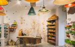 «зеленый» магазин или как заработать на экологии?