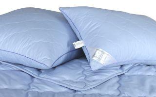 Прибыльный бизнес: производство подушек и одеял