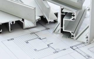 Свой бизнес: производство и сборка алюминиевых профилей