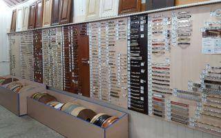 Как открыть магазин по продаже мебельной, строительной или швейной фурнитуры
