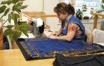 Пошив домашних халатов – бизнес с минимальными вложениями