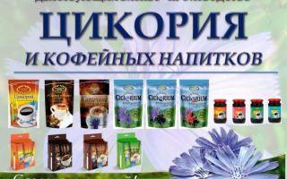 Свой бизнес: производство напитков из цикория
