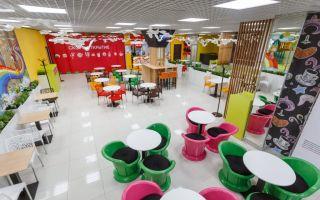 Свой бизнес: как открыть детское кафе