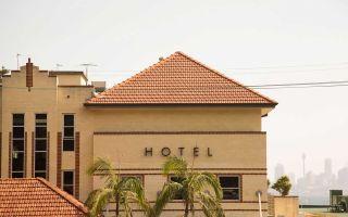 Свой бизнес: малая гостиница