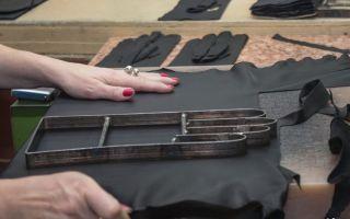 Свой бизнес: производство кожаных перчаток
