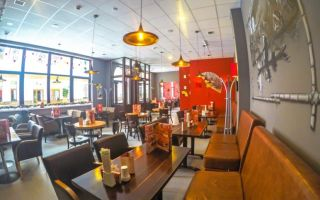 Бизнес-план ресторана китайской кухни