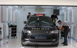 Как открыть бизнес по полировке автомобилей