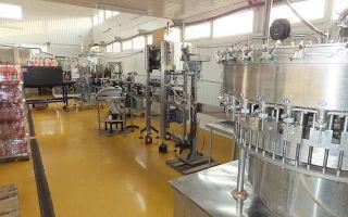 Как начать бизнес по производству прохладительных напитков