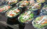 Как организовать бизнес по производству готовых салатов