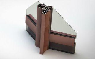 Свой бизнес: конструкции из алюминиевого профиля