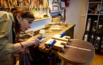Как открыть бизнес по производству гитар