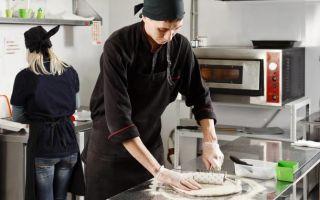 Свой бизнес: как открыть пиццерию и службу доставки пиццы на дом