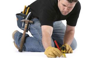 """Свой бизнес на мелком ремонте: """"муж на час"""""""