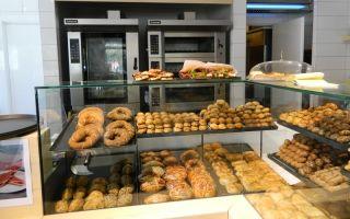 Как открыть мини-пекарню. популярные форматы