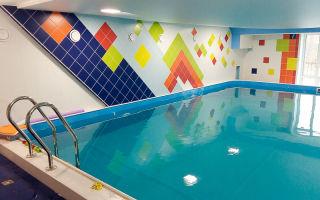 Свой оздоровительный центр: как открыть частный бассейн
