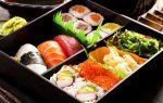 Свой бизнес: продажа блюд японской кухни