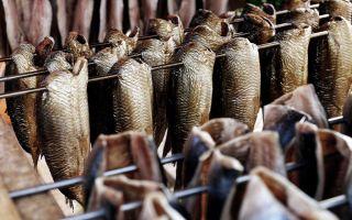 Свой бизнес: копчение рыбы