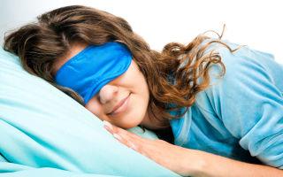 Производство масок для сна: творческий подход и минимум вложений