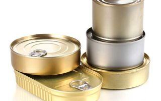 Как открыть собственное производство консервированных продуктов