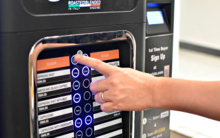 Свой бизнес: как заработать на кофейных автоматах