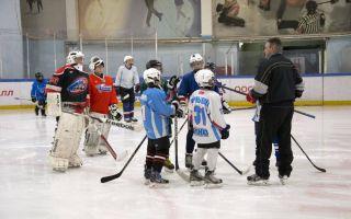 Как открыть свой хоккейный клуб