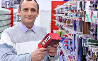 Свой магазин канцелярских товаров окупается за 1,5 года