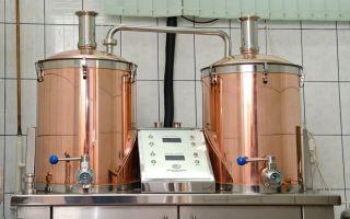 Производство пива: выбор оборудования