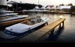 Свой бизнес: яхт-клуб