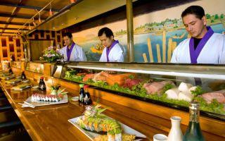 Свой бизнес: открываем суши-бар (ресторан японской кухни)