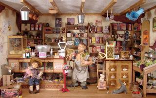 Свой бизнес: открываем магазин миниатюры