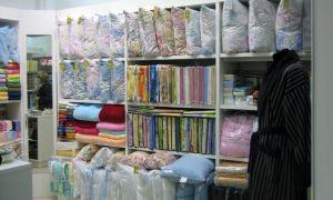 Свой бизнес: продажа текстиля для дома