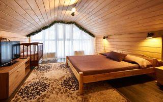 Гостевые домики: свой гостиничный бизнес