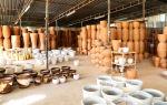 Свой бизнес: производство продукции из керамики