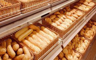 Бизнес-план мини-булочной