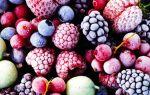 С чего начать бизнес на рынке замороженных овощей и фруктов