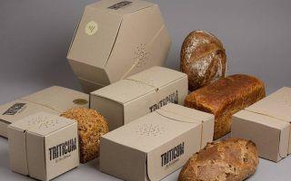 Идеи брендирования и упаковки хлебобулочных изделий