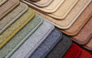 Свой бизнес: производство ковровых покрытий