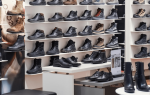 Свой бизнес: как открыть обувной магазин
