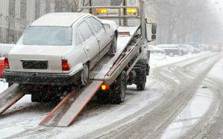 Свой бизнес: эвакуация и помощь автомобилистам