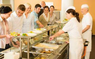 Свой бизнес: как открыть столовую