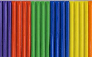 Свой бизнес: производство пластилина