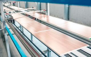 Свой бизнес: производство керамической плитки