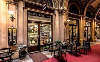 Ресторан в отеле: специфика бизнеса