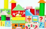 Свой бизнес: производство детских строительных наборов и конструкторов