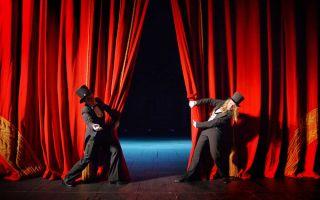 Как открыть театральное агентство