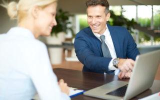 Свой бизнес: ипотечный брокер